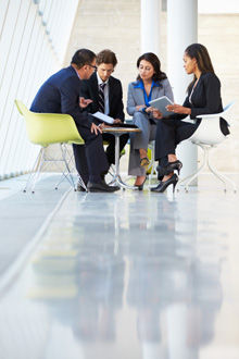 EDC Compliance Services